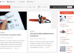 Comprar Post Patrocinado en Leyendo Noticias