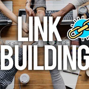 Servicio de Link Building