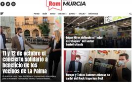 RomMurcia