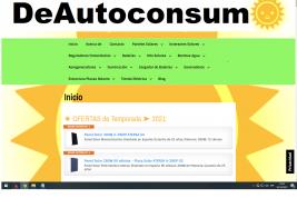 Deautoconsumo